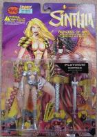 Sinthia - Princess of Hell, Platinum Sinthia (Limited Edition)
