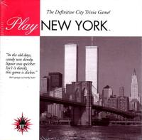 Play New York