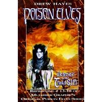 Poison Elves #3 - Desert of the Third Sun