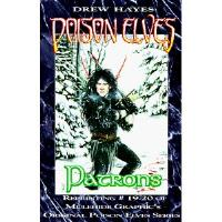 Poison Elves #4 - Patrons