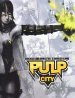 Pulp City (Supreme Edition)