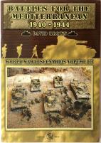 WWII Scenarios #3 - Battles for the Mediterranean 1940-1944
