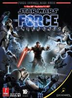 Star Wars - The Force Unleashed
