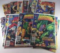 Protectors Collection - 15 Issues!