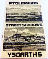 Ptolemeias #1 - Street Shadows