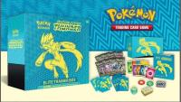 Sun & Moon Elite Trainer Box, Lost Thunder