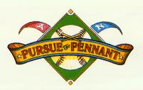 Pursue the Pennant w/1987 Player Cards