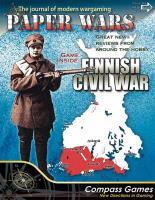 #84 w/Finnish Civil War