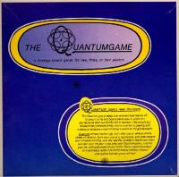 Quantumgame, The