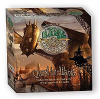 Incredible Adventures - Quest for Atlantis