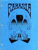 Rahasia - Fair Condition
