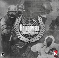 Tom Clancy's Rainbow Six - Collector's Edition