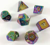 Poly Set - Rainbow (7)