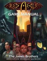 Red Aegis - Game Manual