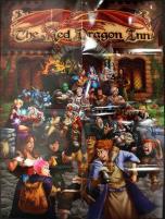 Red Dragon Inn Promo Poster