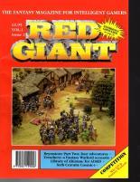 "Vol. 1, #2 ""AD&D & RuneQuest Scenarios, Mercenaries"""