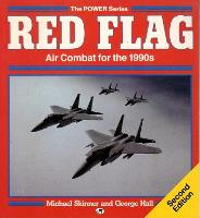 Red Flag - Air Combat for the 1990s (2nd Edition)