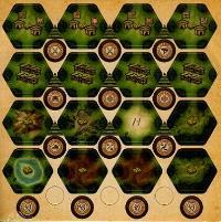 Villages & Markets Promo Expansion (Kickstarter Exclusive)