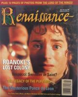 "#25 ""Lord of the Rings Photo's, Roanoke's Lost Colony"""