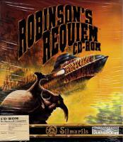 Robinson's Requiem