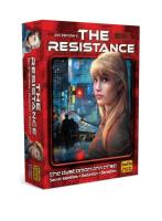 Resistance, The - The Dystopian Universe