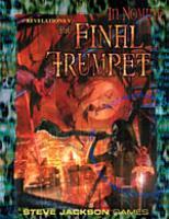 Revelations #5 - The Final Trumpet