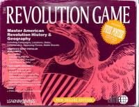 Revolution Game, The (Deluxe Edition)