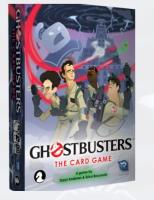 Ghostbusters - The Card Game