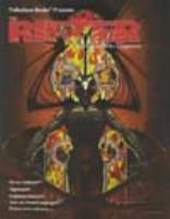 """#16 """"Teen Heroes Unlimited, Ninjas & Superspies - Hell Frozen Over"""""""