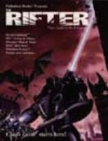 "#17 ""Rifts - Blood Magic, Dweomer Magic, Chaos Earth"""