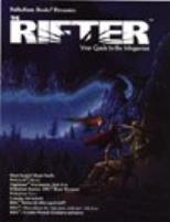 "#5 ""Rune Weapons, Robotech Mecha, Spatial Magic Spells"""