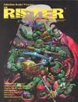 "#9 ""Nightbane & the Astral Plane, Rifts Bio-Borgs"""
