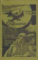 Ringbearer, The (Olive Cover)