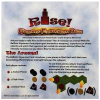 Rise! - Ballistic Expansion Pack