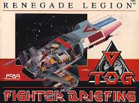 TOG Fighter Briefing