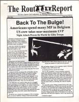 "Vol. 5 #1 ""Back to the Bulge!"""