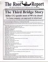 "Vol. 5 #2 ""5 Scenarios, The Third Bridge Story"""