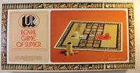 UR - Royal Game of Sumer