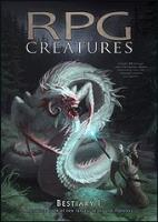 RPG Creatures - Bestiary I