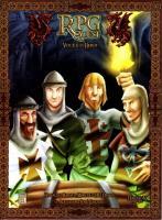 RPG Quest Vol. 3 - Knights Templar (Portuguese Edition)