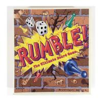 Rumble - The Ultimate Board Game