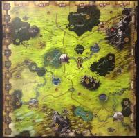 Runebound 2-Pack - Runebound (3rd Edition) + The Guilded Blade