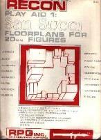 Play Aid #1 - San Succi