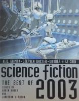 Science Fiction - The Best of 2003