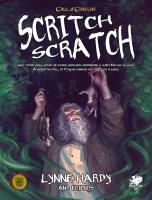 Scritch Scratch (Free RPG Day 2018)
