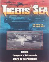 Tigers of the Sea Vol. 4