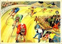 Sechs-Tage-Rennen (Six Days Race)