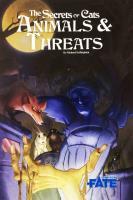Secrets of Cats - Animals & Threats