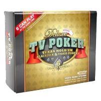 Deluxe TV Poker
