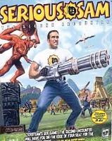 Serious Sam - The Second Encounter